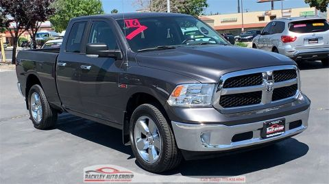 Used Trucks For Sale in Reno | Rackley Auto Group Reno