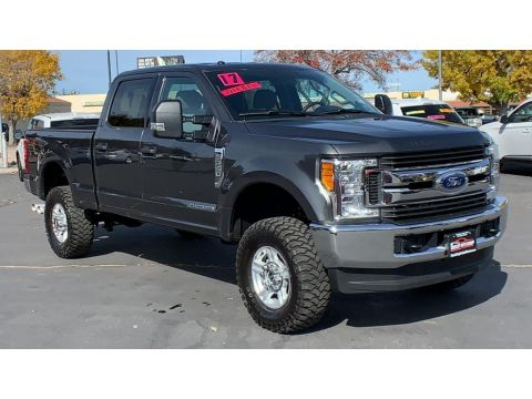 Pre-Owned 2017 Ford F-350 Super Duty XLT