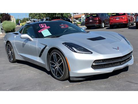 Pre-Owned 2014 Chevrolet Corvette 3LT